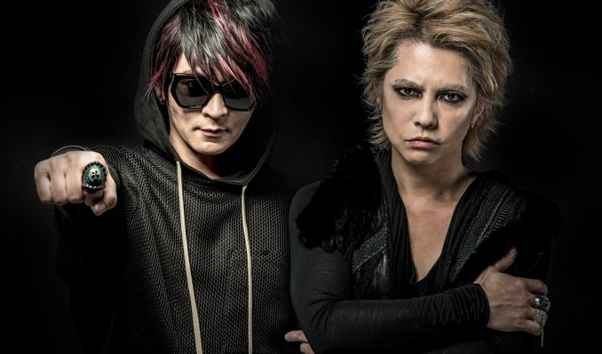 Mark you calendar: @VAMPS_JPN is coming May 24! Tickets go on sale Friday at 10am on @axs! https://t.co/uUF45RtTZE