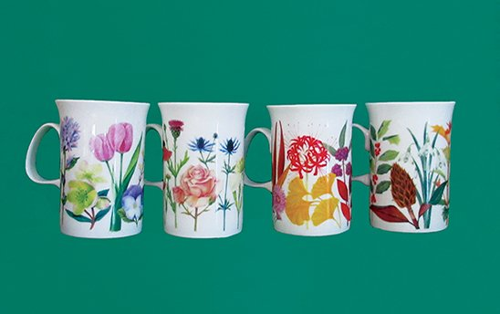 Since you're sipping hot drinks this #SnowDay our prize today is a set of 4 AHS Floral Garden mugs https://t.co/lzpxTz1uJ1 #plantchat https://t.co/vk1REIcYYB