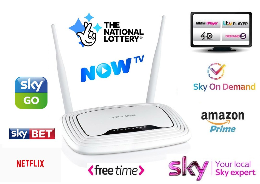 FUSION SATELLITE&#39;S WIRELESS UK VPN ROUTER  €60 SUPPLIED &amp; FITTED  http://www. fusionsatellite-ibiza.co.uk/wireless-uk-vp n-router &nbsp; …  #ibiza #ibiza2016 <br>http://pic.twitter.com/MgRDR2hGpr