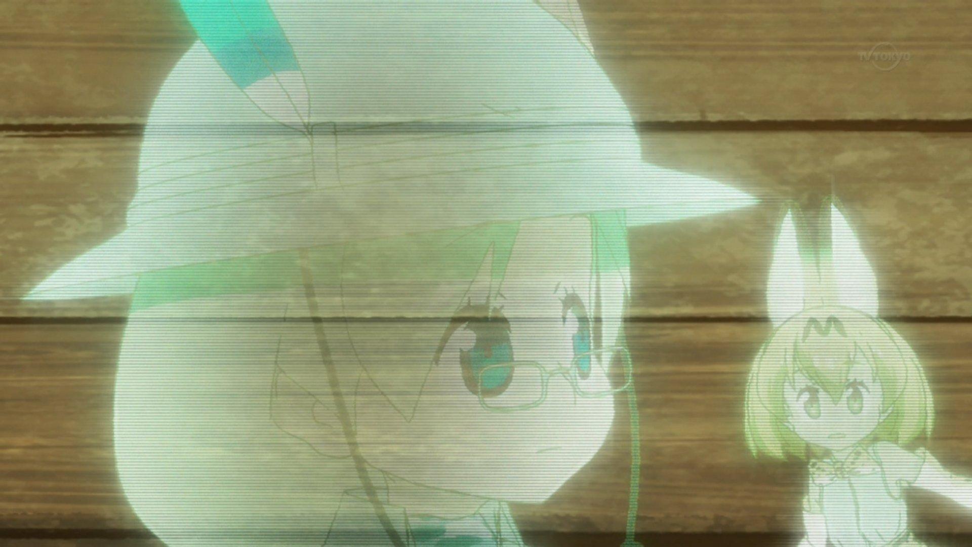 Σ(゚д゚ )ゲーム版サーバル! #けものフレンズ #けもフレ #kemo_anime #tvtokyo https://t.co/zMrMT9q3Gn