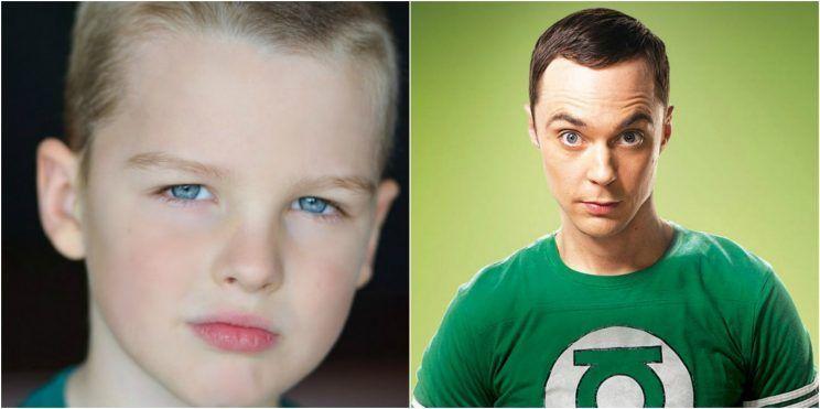 Confirmada série derivada de 'The Big Bang Theory' que irá mostrar Sheldon criança https://t.co/x2G9ftWkJD
