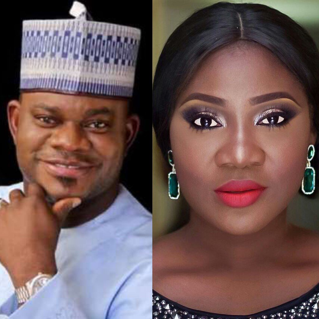 Mercy Johnson gets Political post! appointed Special adviser to Kogi state Governor on Entertainment