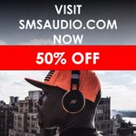 https://t.co/bF0uuKnjbl Don't miss out #SMSAUDIO
