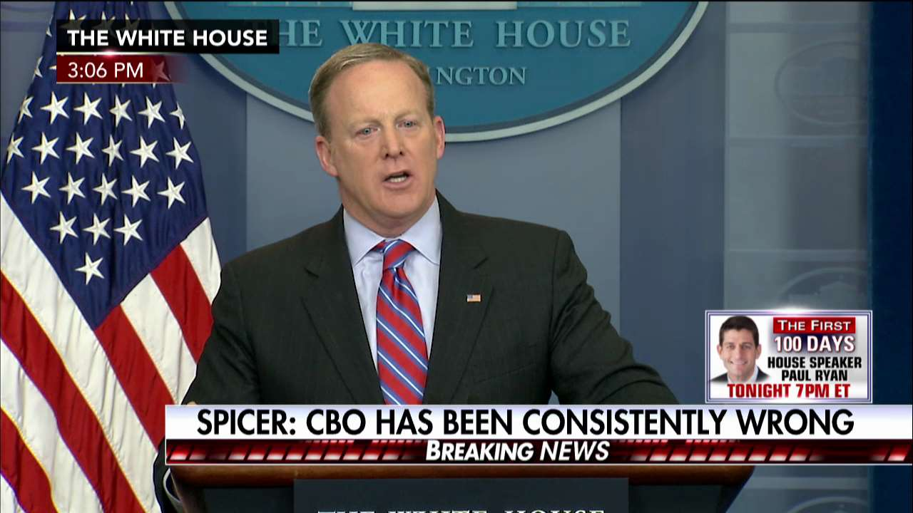 ".@PressSec: ""@POTUS's goal is to make insurance available to everybody."" https://t.co/EoCF6XIrho"