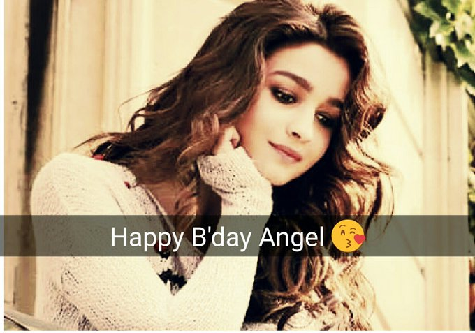 HAPPY BIRTHDAY ALIA BHATT