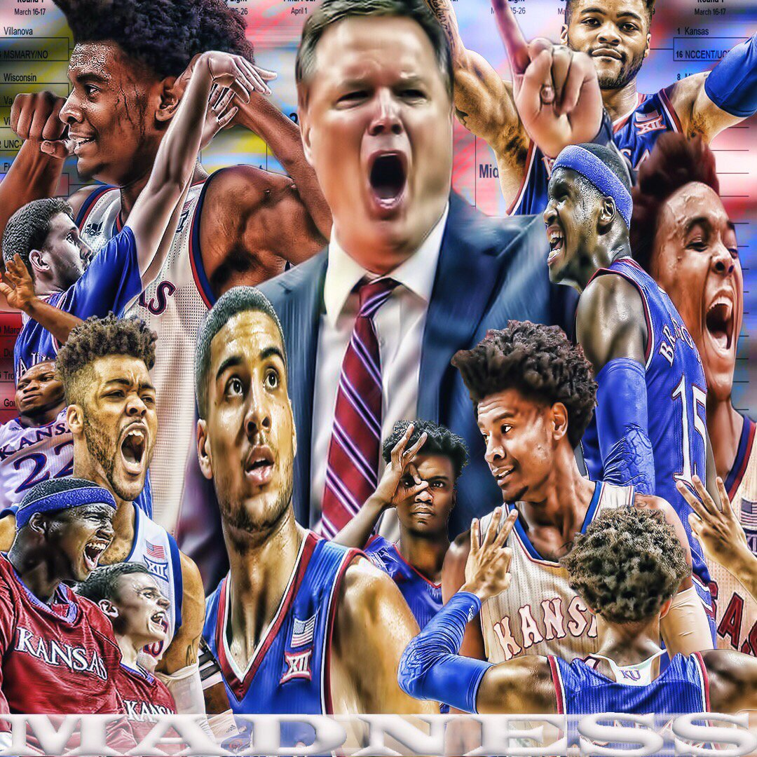 It's not too early for the first official unofficial #KUBBALL Tourney Hype Video https://t.co/ahoEW7fjdg