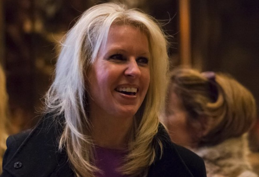 Monica Crowley, who lost White House job over plagiarism, registers as lobbyist for pro-Putin Ukrainian oligarch. https://t.co/VlnURzfPm5