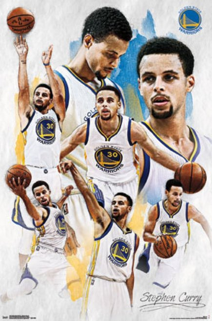 Happy Birthday Steph Curry! Have a look at our best selling Curry posters to celebrate.