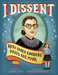 Happy 84th Birthday tomorrow Ruth Bader Ginsburg !  Thank you for your service!