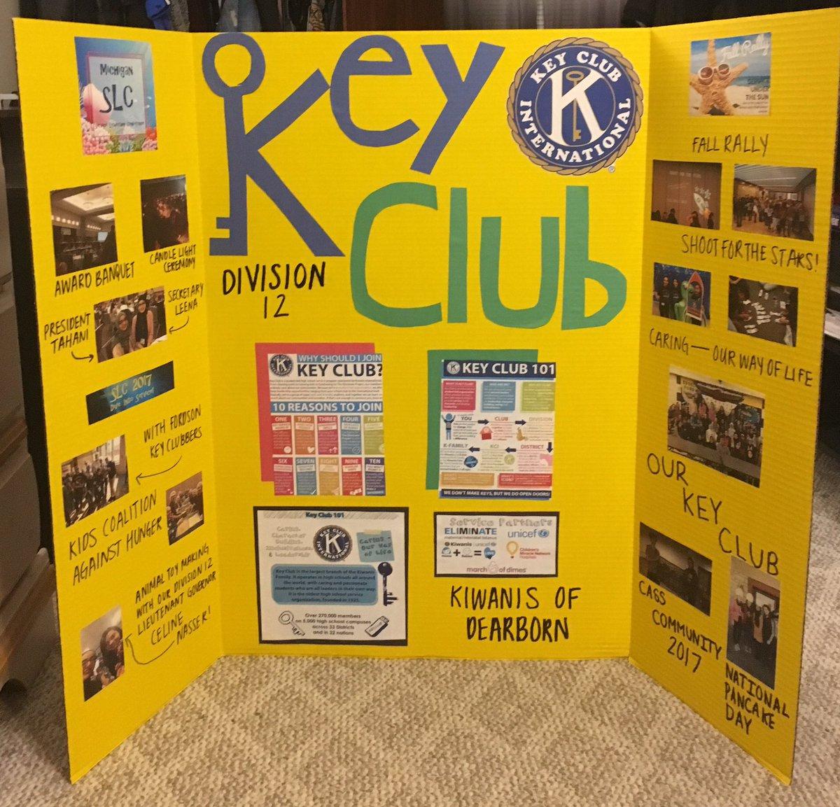 Edsel Ford Key Club (@efkeyclub) | Twitter