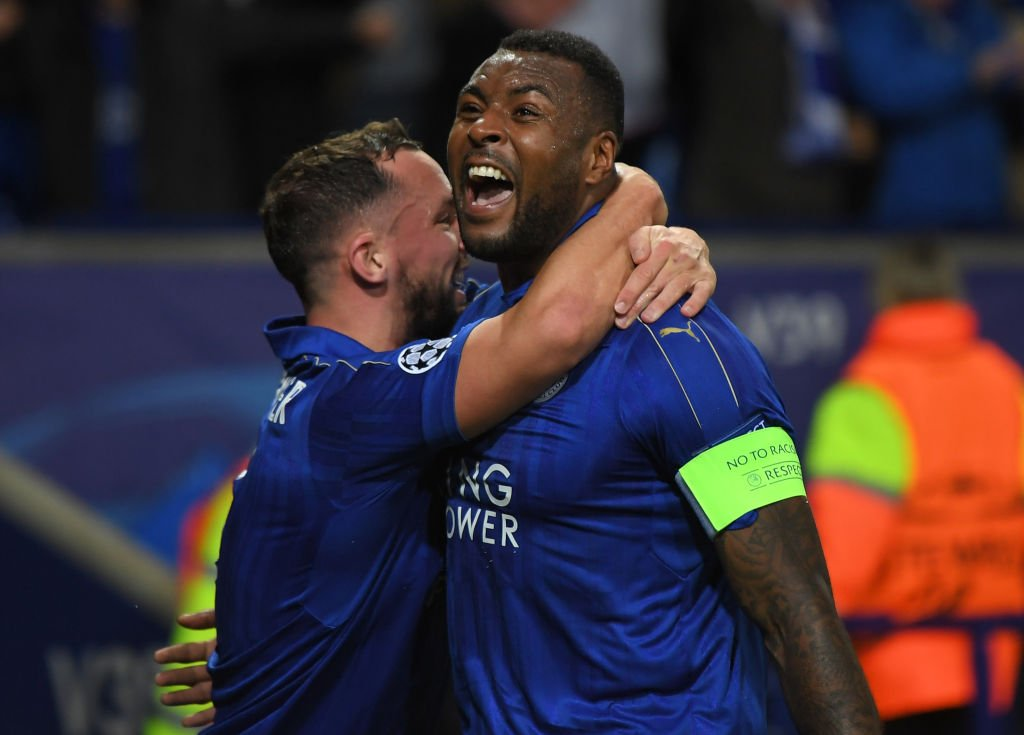 Wes Morgan is making his 642nd career app tonight - his 1st career goal was 14 years ago tomorrow, in Kidderminster's Div 3 win at Cambridge