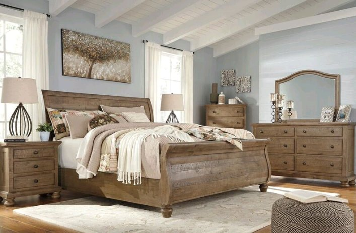 Your Imagination Top Drawer Furniture The Master Bedroom Of Dreams Local Small Ashley Sarasota Pine Likepic Twitter Rsnjjtxqbw