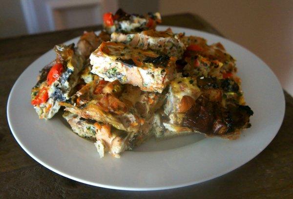 Кулинарный рецепт пельмени в горшочке