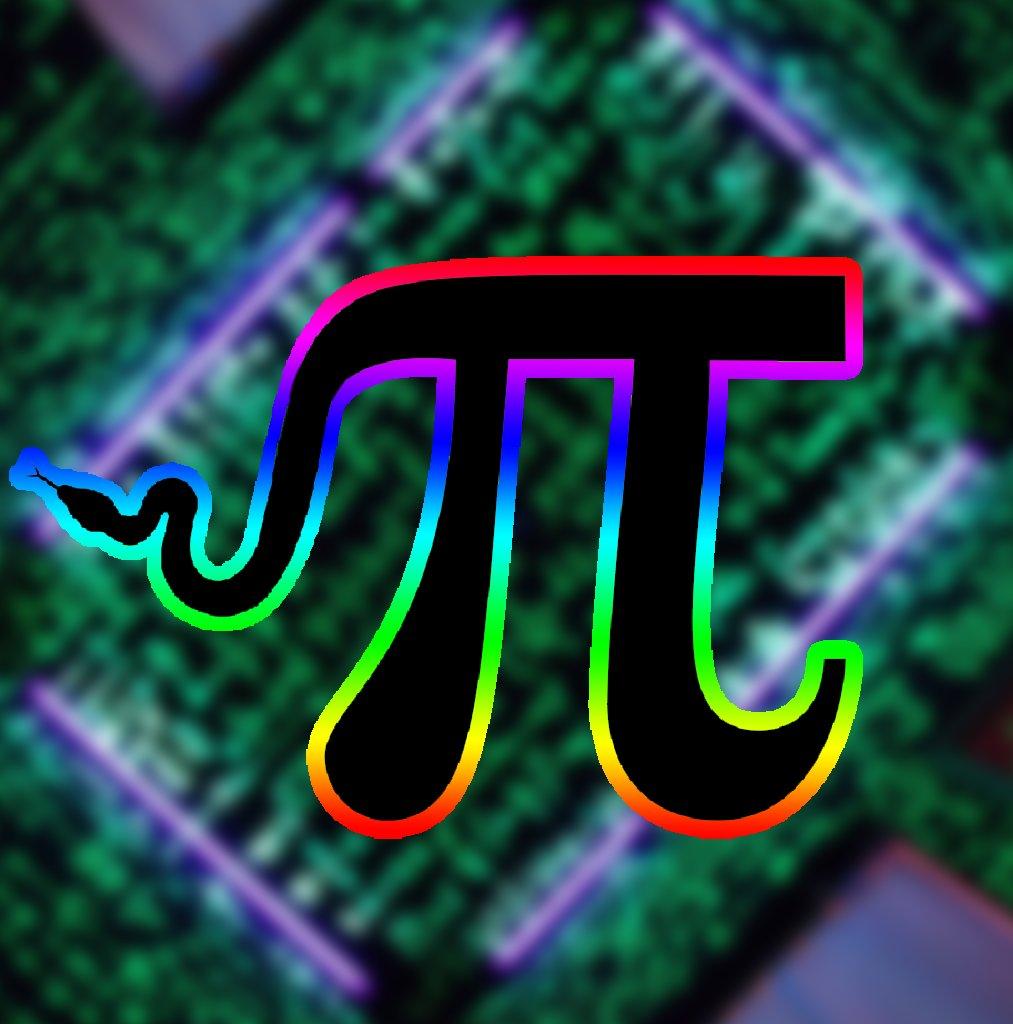 Rzr On Twitter Weve Improved The Pi Symbol Httpst