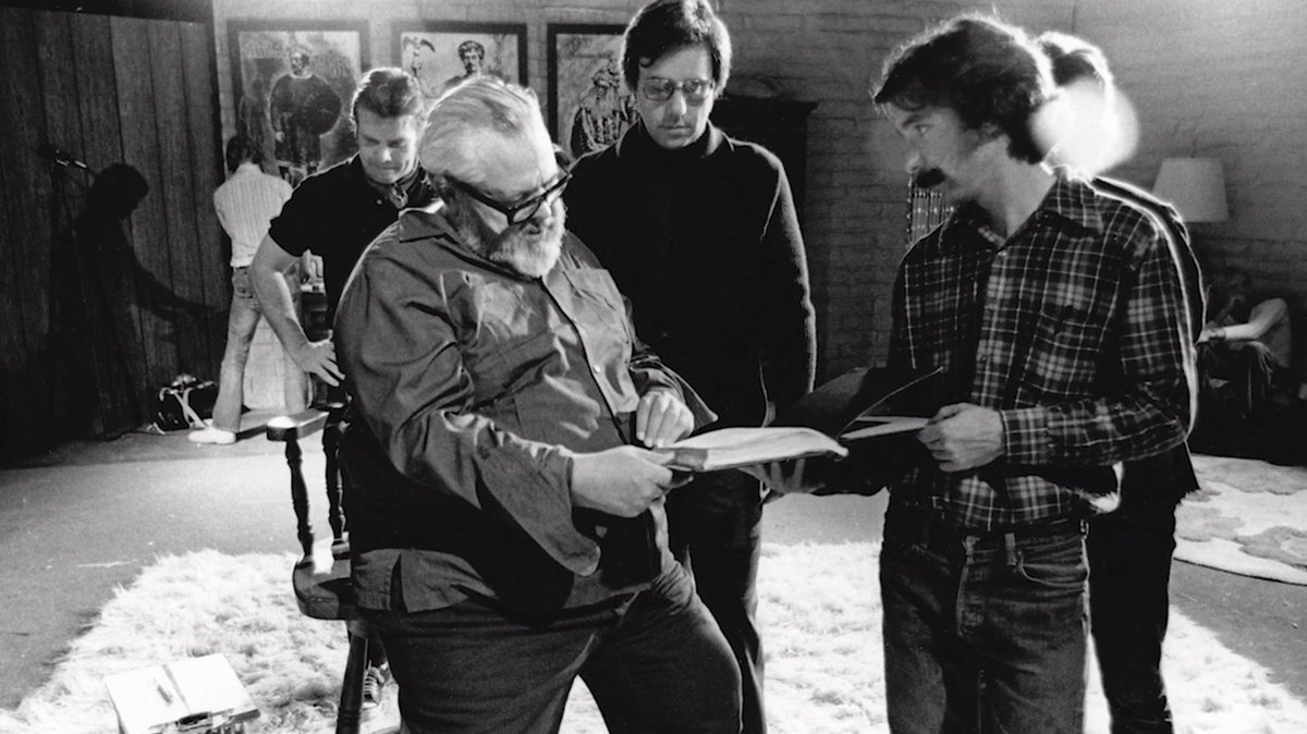 Netflix is funding the unfinished Orson Welles movie that raised $400,000 on Indiegogo