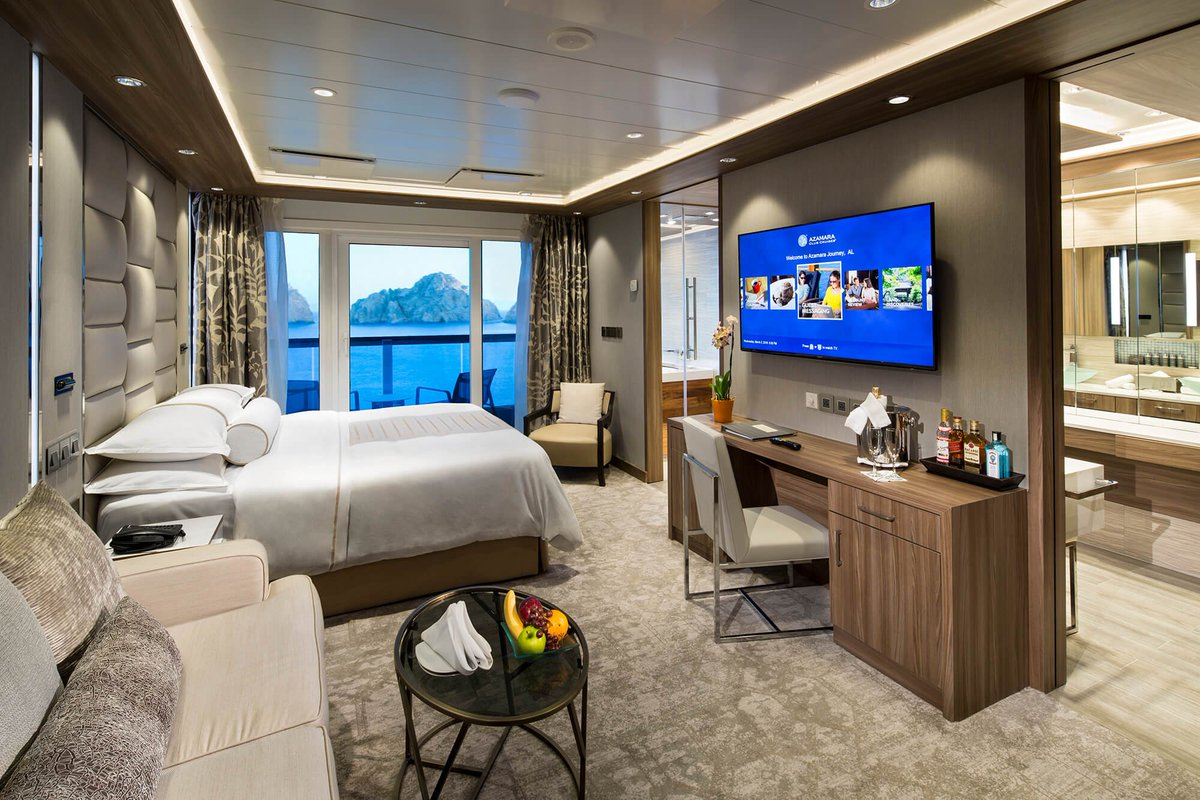 This is what a cruise on Azamara Club Cruises looks like!  https://t.co/r5rt3Vb7kd #cruiselife #traveltuesday