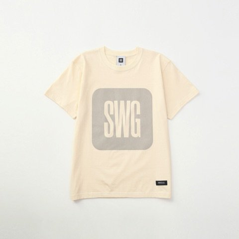 SWAGGER Spring Summer 2017 Collection -   5-22 STORE https://t.co/iLLr41PgBc  SWG BOX TEE   https://t.co/AypEnEAYYX