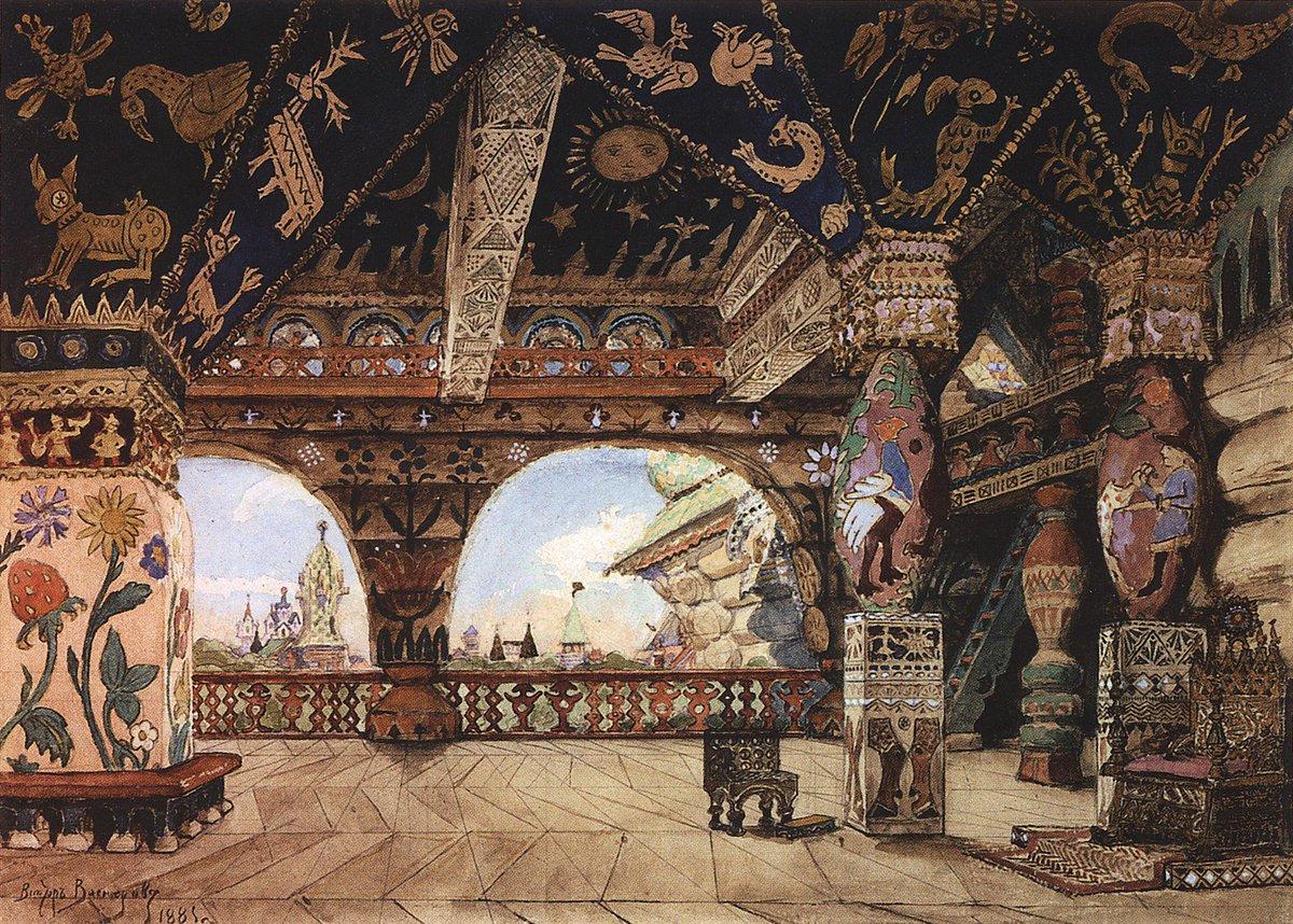 н.а римского-корсакова фото