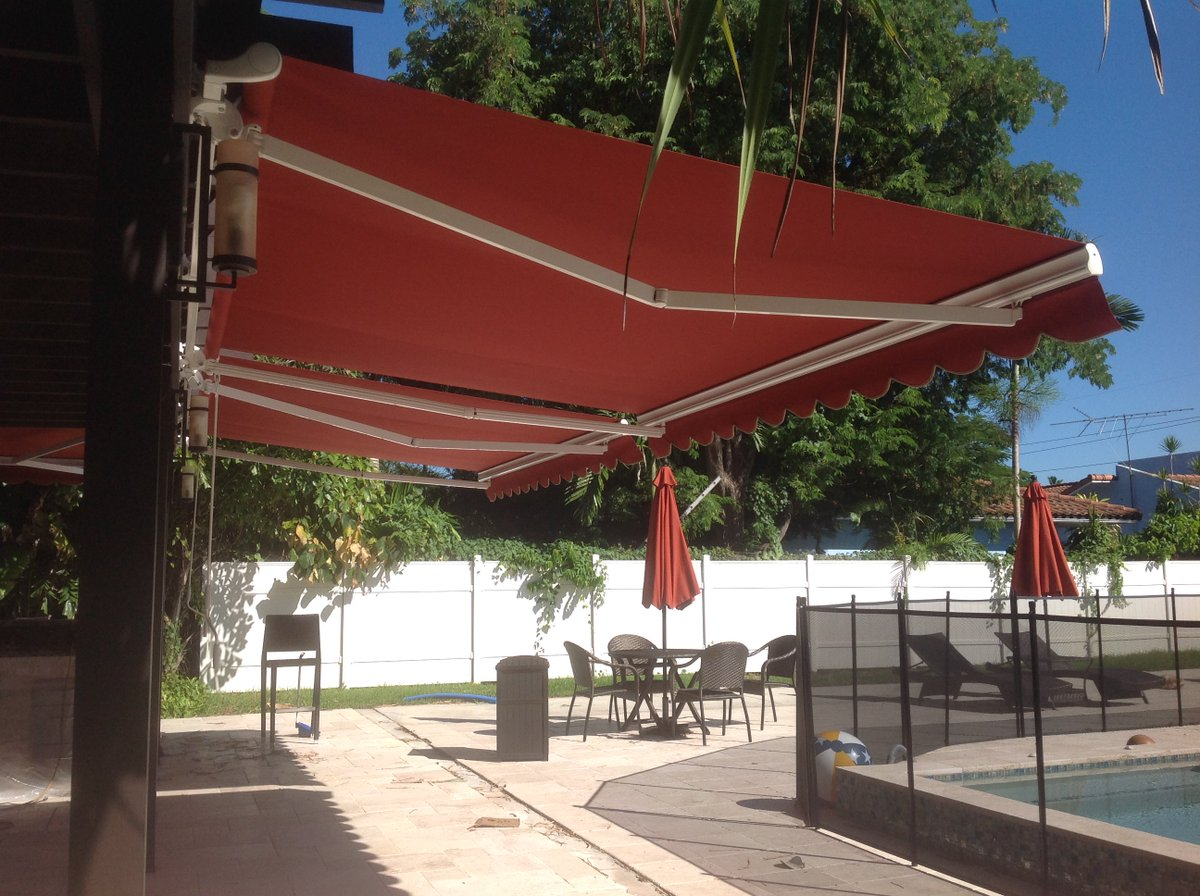 Awnings4ever Miami Awnings4ever Twitter