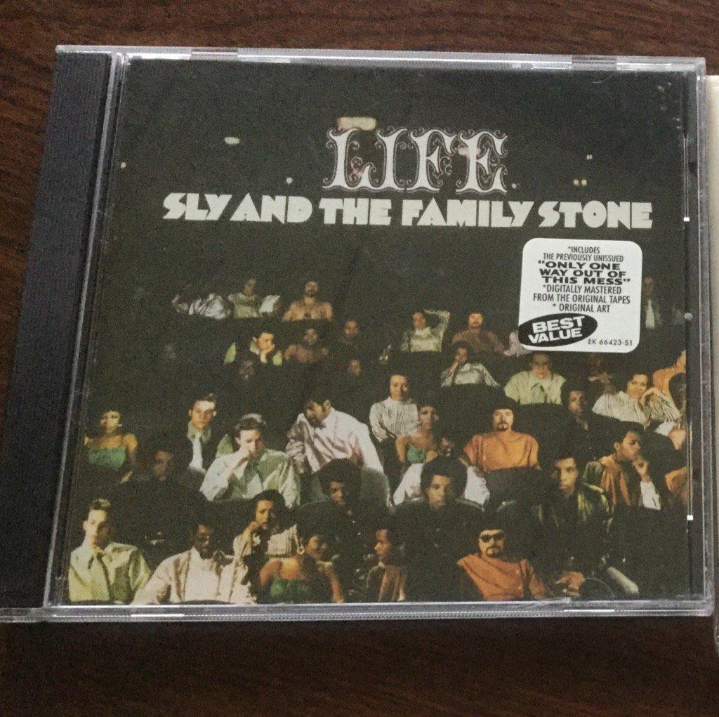 happy birthday. SLY STONE & Phil Lesh & Lightnin Hopkins & ROCKWELL & MIKE LOVE