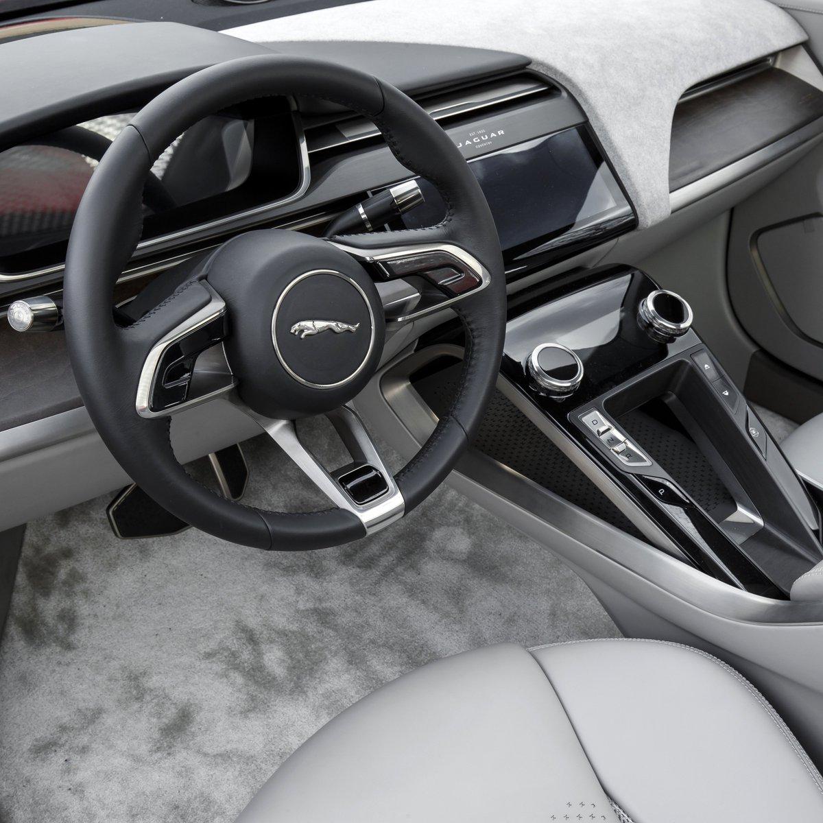 Jaguar Cx17 Release Date: Jaguar (@Jaguar)