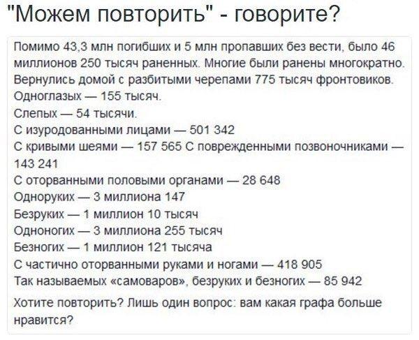 По всей Украине задержано 45 человек, травмированы двое полицейских, -  МВД о проведении Дня Победы - Цензор.НЕТ 4293
