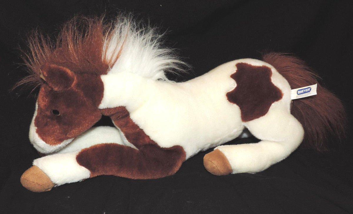 Southernbellevintage on twitter breyer plush horse great for southernbellevintage on twitter breyer plush horse great for horse lovers and a nice gift for easter httpst6suqope2vx breyer horse plush negle Gallery