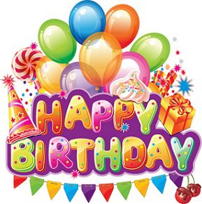 Happy Birthday Simone, may God bless you today and all of your tomorrows