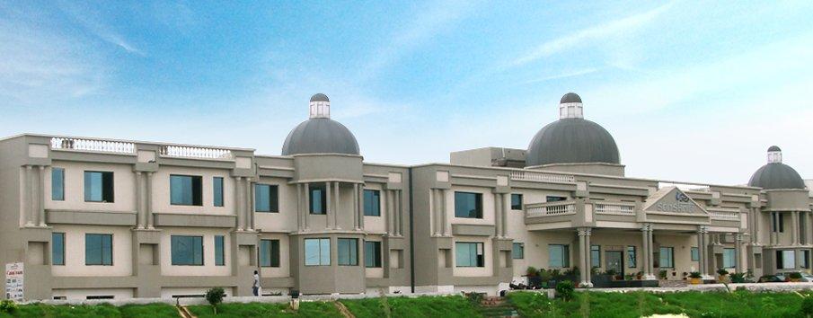 Image result for sanskriti university chhata mathura