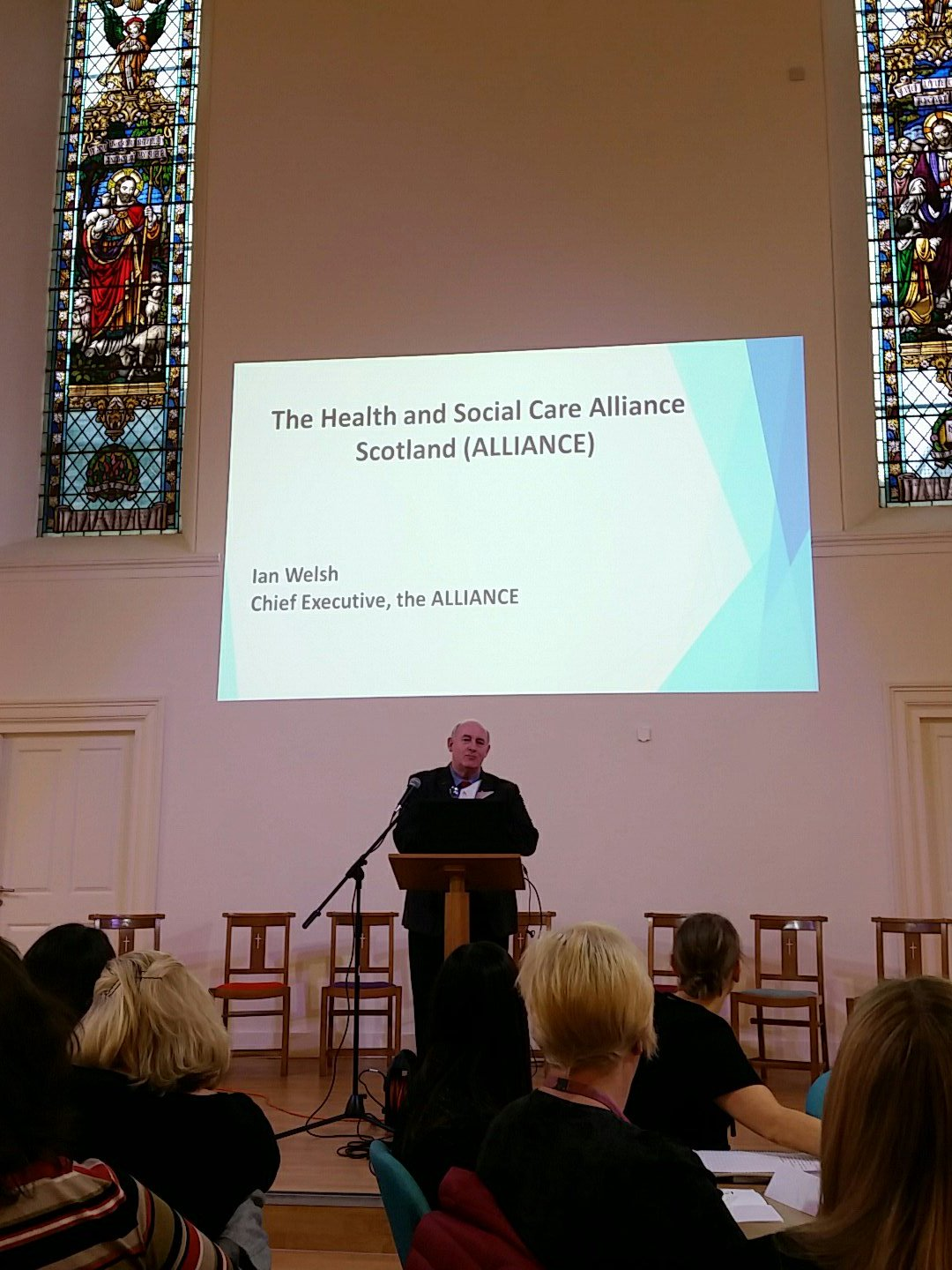 @NAHSCP @iona_colvin @IanMWelsh @Alistair_ahp @ALLIANCEScot Ian Welsh welcomes today and developments.  Good morning all! #Ailip https://t.co/oJqZOnYPSv