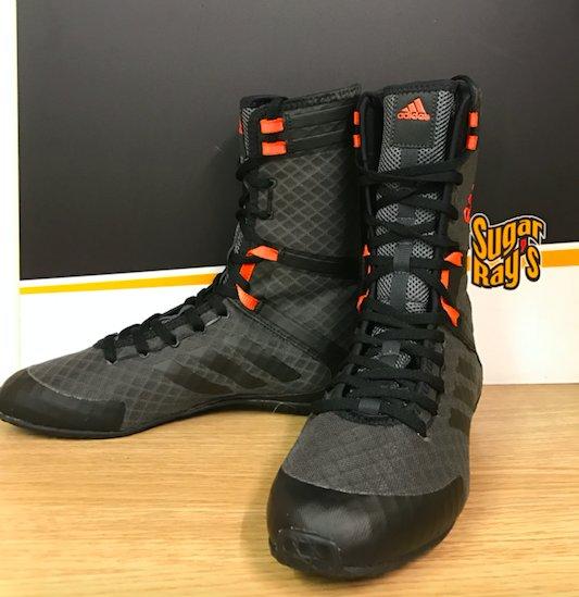 Adidas #Speedex 16.1 HC Boxing Boot