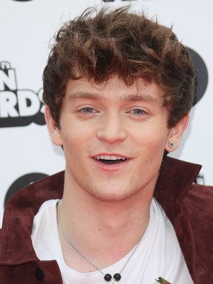 Happy Birthday Connor Ball