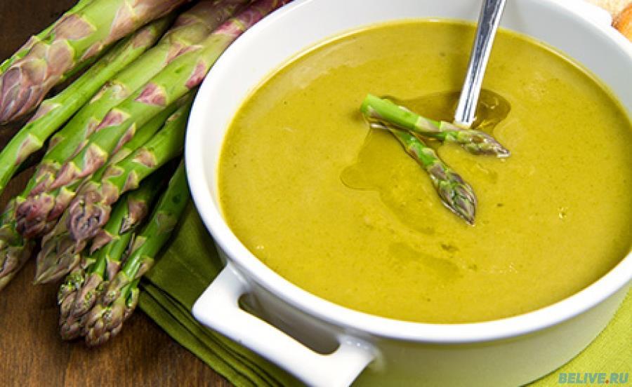 Рецепт суп пюре грибной без сливок