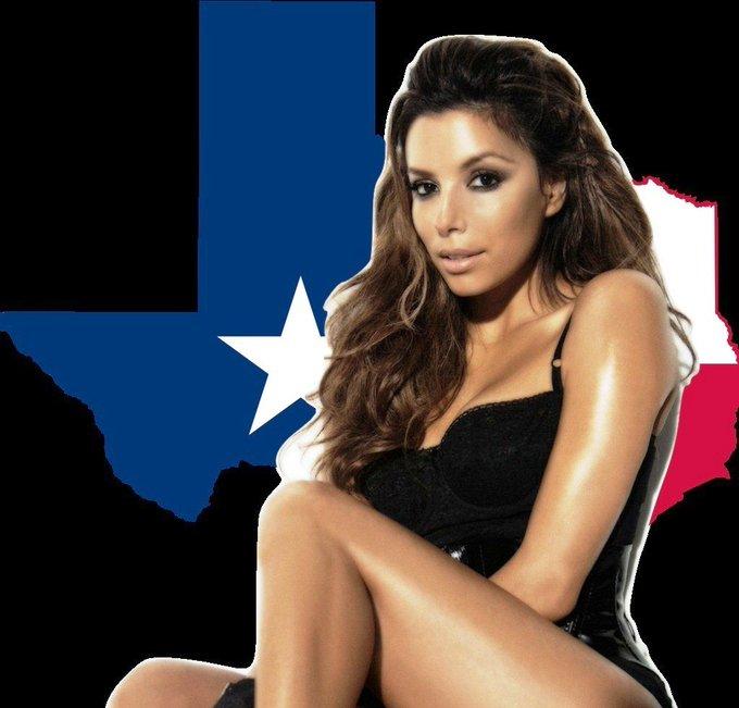 Happy Birthday to Corpus Christi, TX native Eva Longoria.