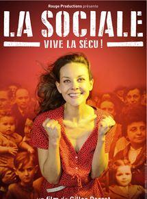 20)(je vous renvoie évidemment au merveilleux filme de Gilles Perret, La sociale) @Gilles_Perret https://t.co/gWC0RDlbg2