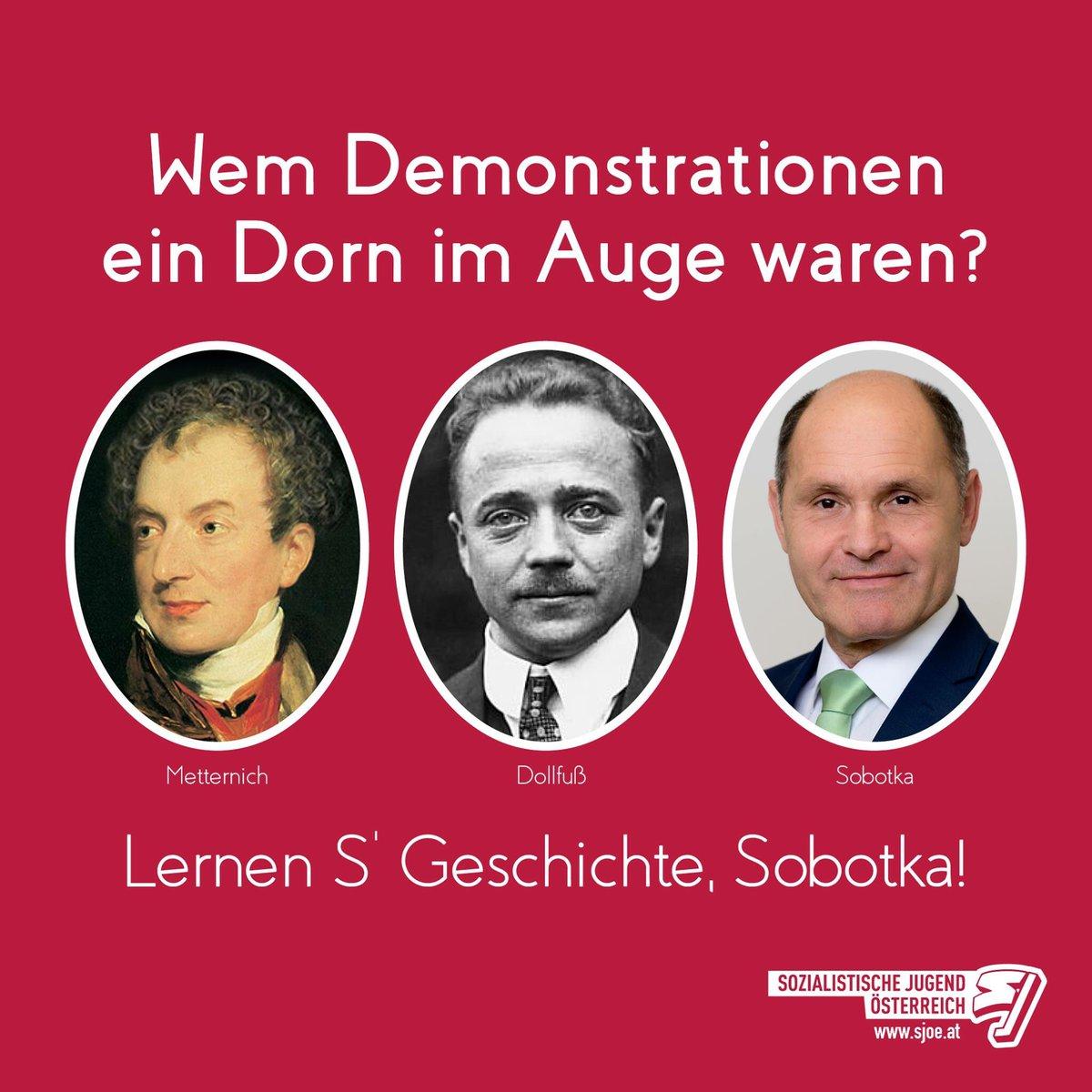 Demonstrationsrecht und so! #wengdierechtewarads https://t.co/vSsfetT8...