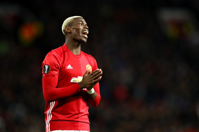 Happy birthday Paul Pogba! Is he on his way to becoming the world\s best midfielder?