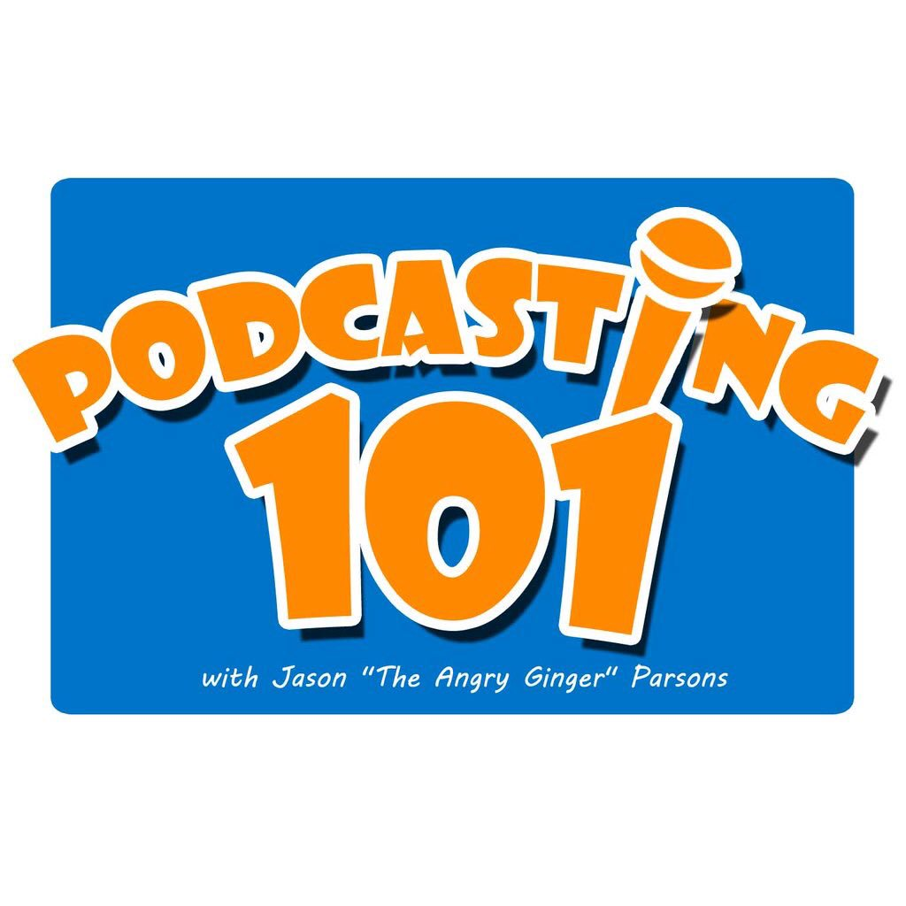 Professor pod on twitter greetings i am jason aka the angry professor pod on twitter greetings i am jason aka the angry ginger and youre reading the podcasting 101 feed and just like to say thanks for kristyandbryce Gallery