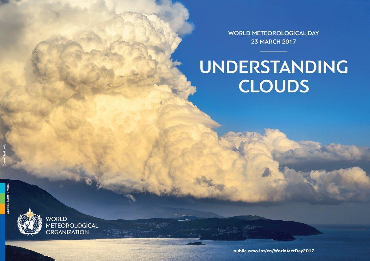 3 23 月 デー 気象 日 世界 世界気象デー、2021年のテーマは「海洋と私たちの気候・天気」【SDGs】