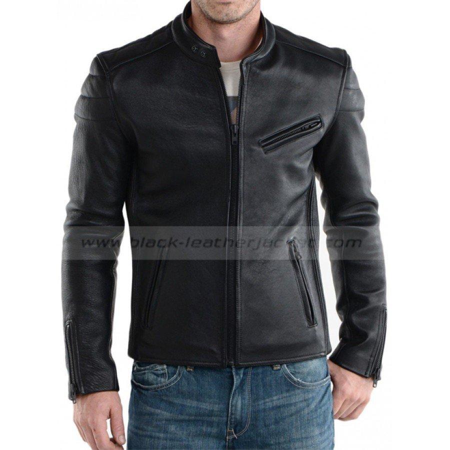Black leather jacket (@black_leather_j)   Twitter