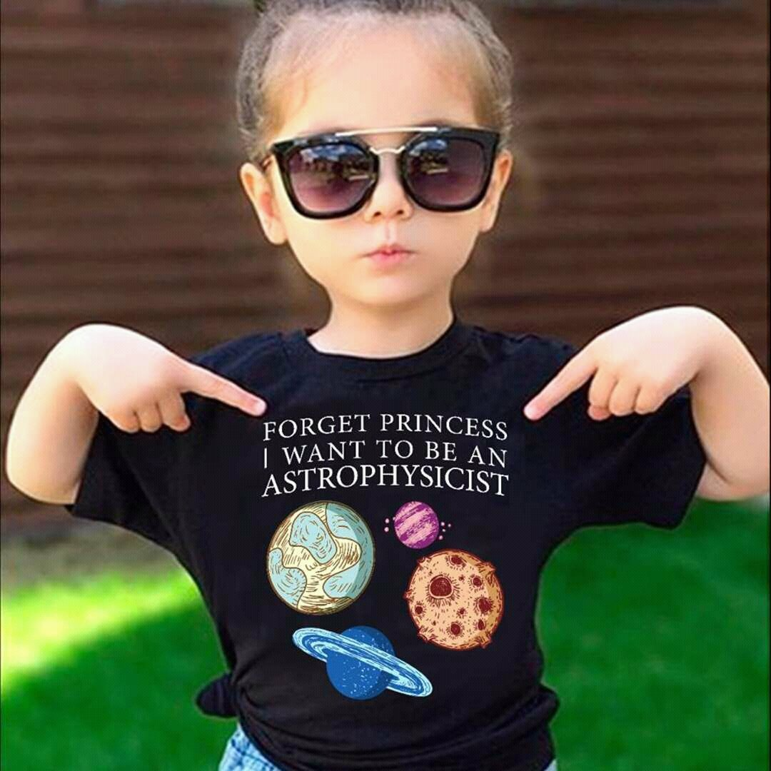 how to become a astrophysicist in nasa