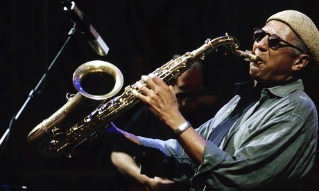 "HAPPY BIRTHDAY... CHARLES LLOYD! ""CAROLINE NO\""."