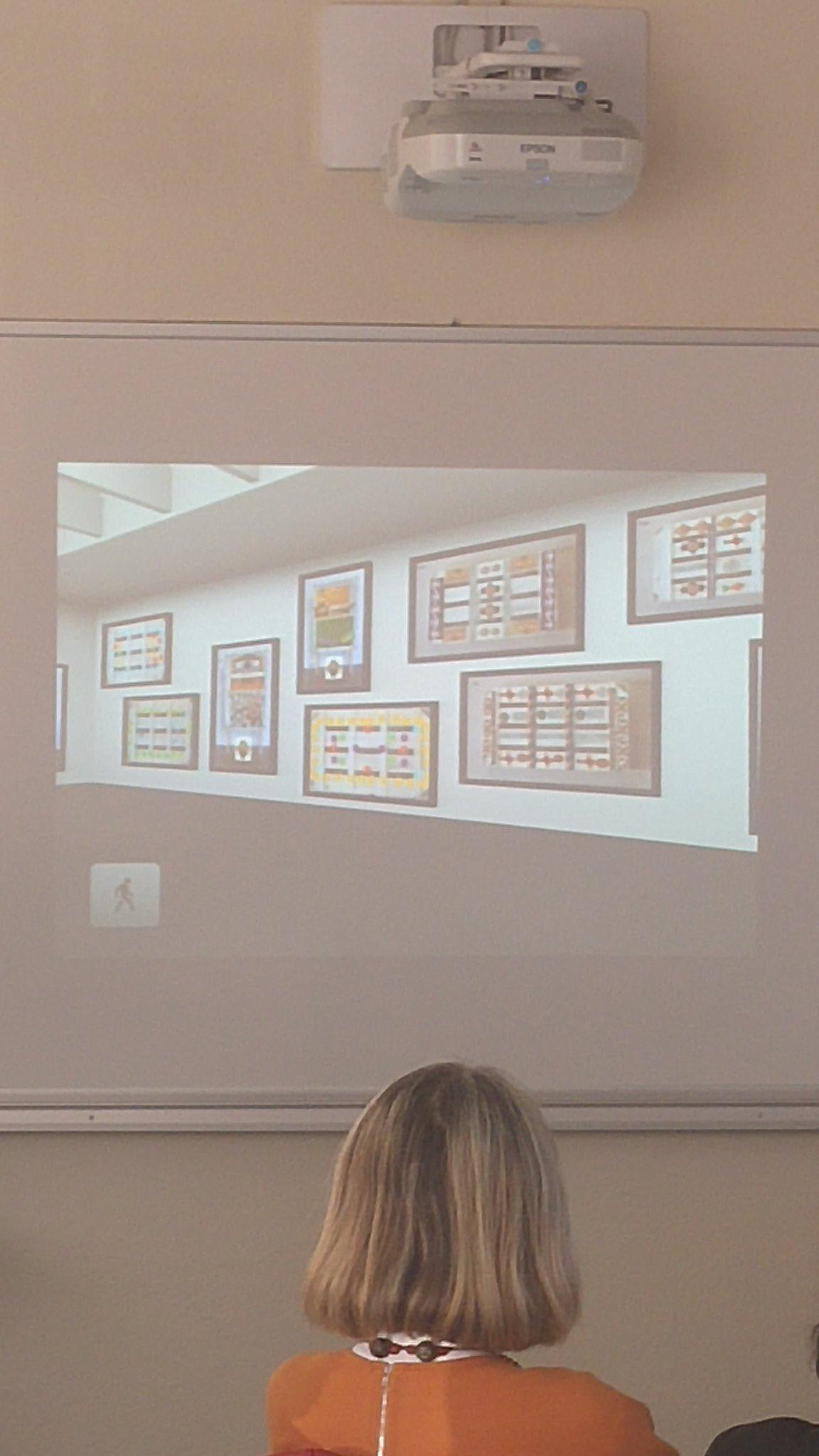 Galerie numérique créée avec des productions d'élèves  #U2N @canope_58 @reseau_canope @dsden58 @dane_dijon https://t.co/hGBID4xaYH