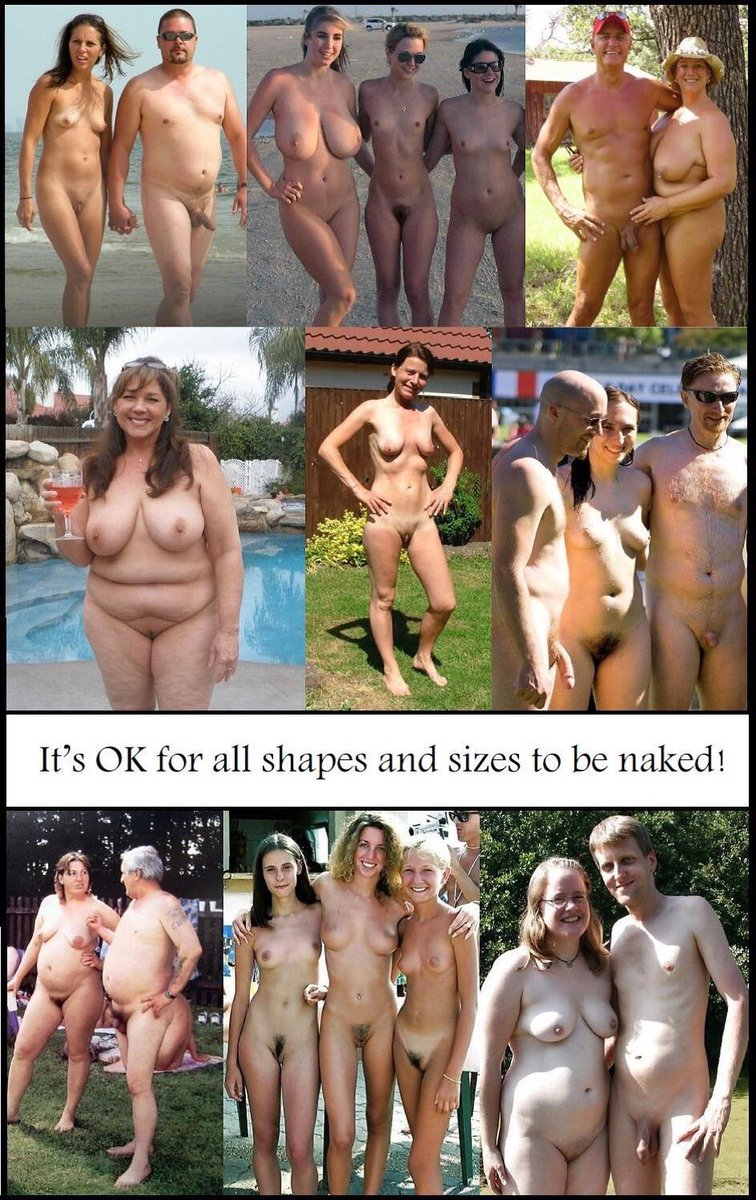 Tasty junior mexican nudists