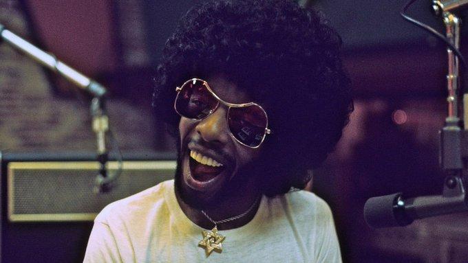 Happy Birthday Sly Stone!