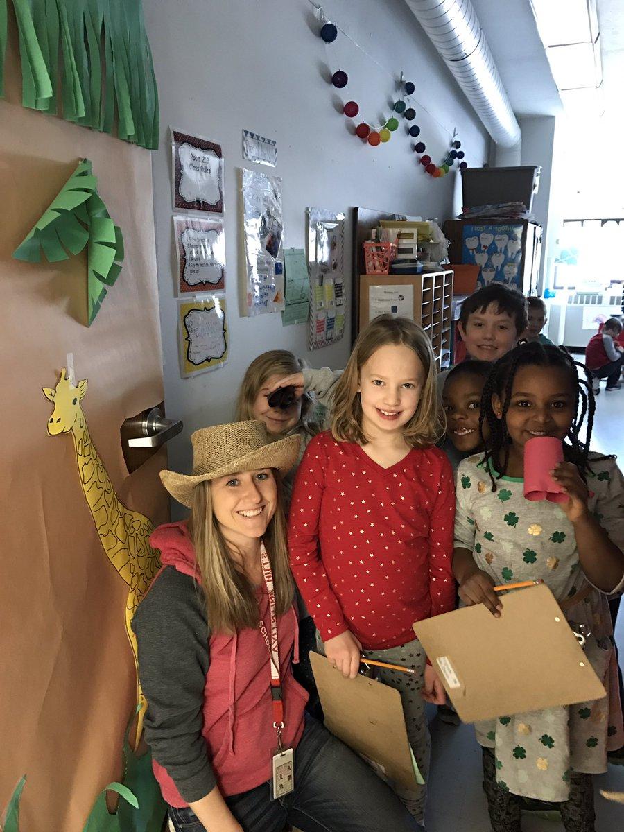 8:08 AM   15 Mar 2017 From Valentine Hills Elementary School