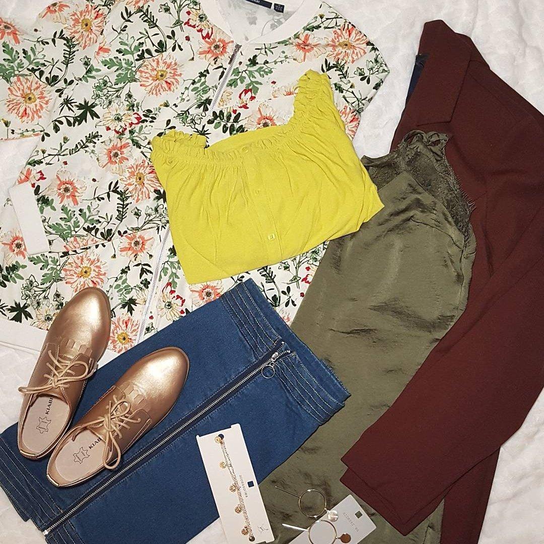 présentation de la nouvelle collection #kiabi  #lookkiabi #Blogger #blogueuse #Strasbourg #France #ootd #mode #fashion #style #lookbook<br>http://pic.twitter.com/PiBMWmjRLu