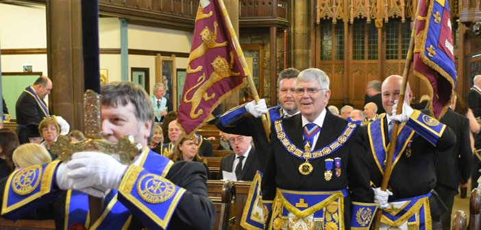 Ugle grand lodge on twitter freemasons of west lancashire freemasons of west lancashire have celebrated our tercentenary at a special church service in warrington httpsgoodfndtg ugle2017picitter malvernweather Choice Image