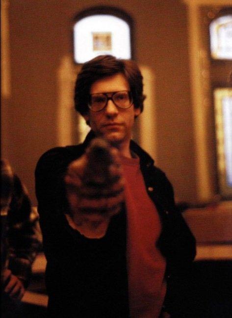 Happy birthday Body Horror king David Cronenberg!