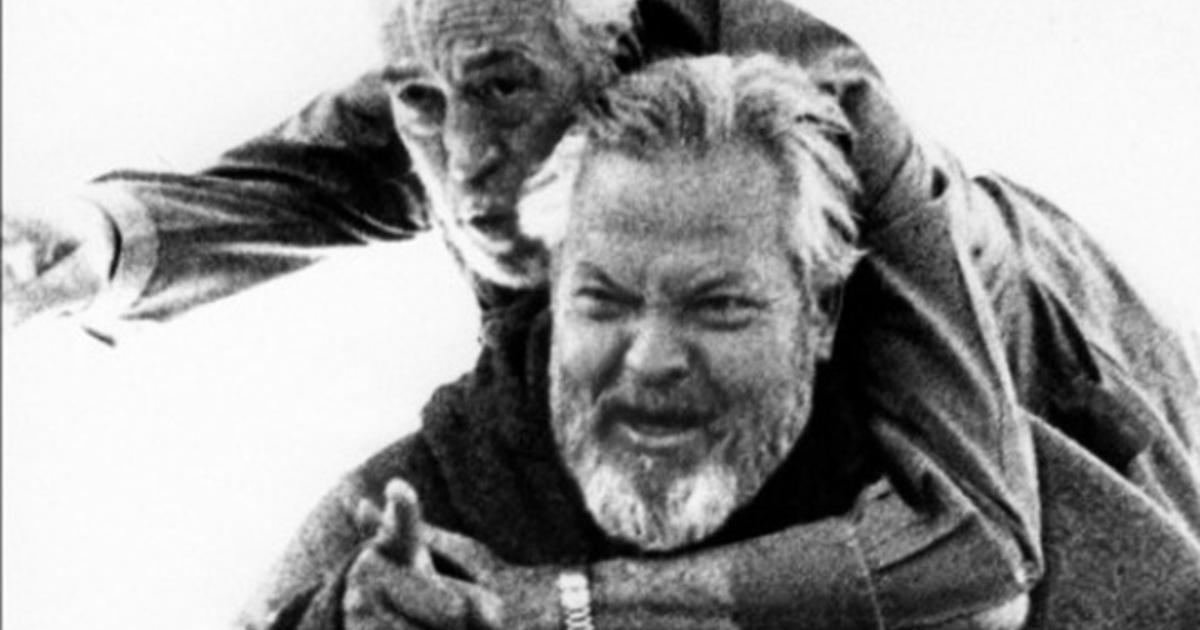 RT @Wellesnetcom Exciting that Orson Welles THE OTHER SIDE OF THE WIND is coming to Netflix. Hats off to @RoyalRoadEnt @netflix | https://t.co/z6GcYCy3GI